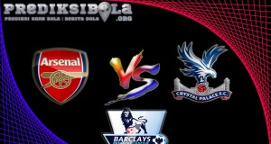 Prediksi Skor Arsenal Vs Crystal Palace 17 April 2016