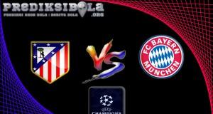 Prediksi Skor Atletico Madrid Vs Bayern Munchen 28 April 2016