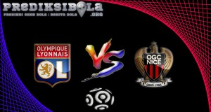 Prediksi Skor Olympique Lyonnais Vs Nice 16 April 2016