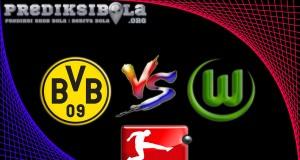 Prediksi Skor Borussia Dortmund Vs Wolfsburg 30 April 2016