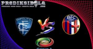 Prediksi Skor Empoli Vs  Bologna 1 Mei April 2016