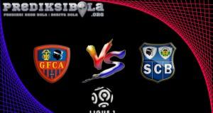 Prediksi Skor Gazelec Ajaccio Vs Bastia 24 April 2016