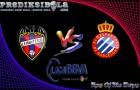 Prediksi Skor Levante Vs Espanyol 16 April 2016