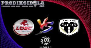 Prediksi Skor Lille Vs Angers 27 April 2016