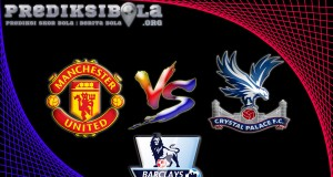 Prediksi Skor Manchester United Vs Crystal Palace 21 April 2016