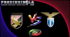 Prediksi Skor Palermo Vs Lazio 11 April 2016