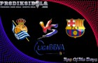 Prediksi Skor Real Sociedad Vs Barcelona 10 April 2016