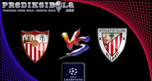 Prediksi Skor Sevilla Vs Athletic Club 15 April 2016