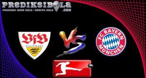 Prediksi Skor Stuttgart Vs Bayern Munchen 9 April 2016