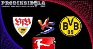 Prediksi Skor Stuttgart Vs Borussia Dortmund 23 April 2016
