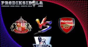 Prediksi Skor Sunderland Vs Arsenal 24 April 2016