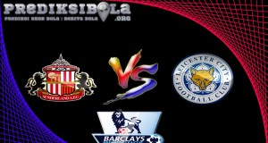 Prediksi Skor Sunderland Vs Leicester City 10 April 2016