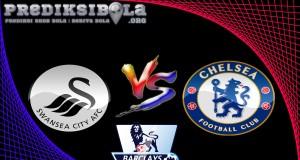 Prediksi Skor Swansea City Vs Chelsea 9 April 2016