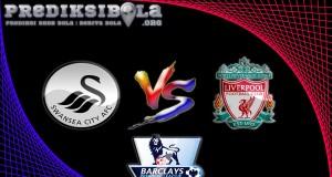 Prediksi Skor Swansea City Vs Liverpool  1 Mei 2016
