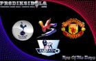 Prediksi Skor Tottenham Hotspur Vs Manchester United 10 April 2016