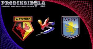 Prediksi Skor Watford Vs Aston Vila 30 April 2016