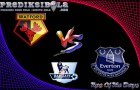 Prediksi Skor Watford Vs Everton 9 April 2016
