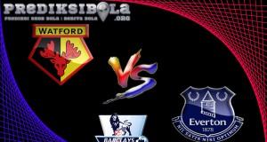 Prediksi Skor Watford Vs Everton 9 April 2016