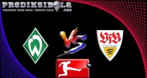 Prediksi Skor Werder Bremen Vs Stuttgart 3 Mei 2016