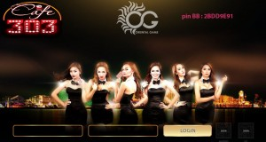 Cara Daftar Oriental Casino