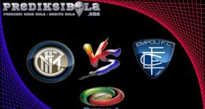 Prediksi Skor Internazionale Vs Empoli  7 Mei 2016