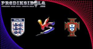 Prediksi Skor England Vs Portugal  3 Juni 2016