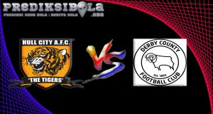 Prediksi Skor Hull City Vs Derby Country 18 Mei 2016