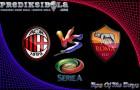 Prediksi Skor Milan Vs Roma 14 Mei 2016
