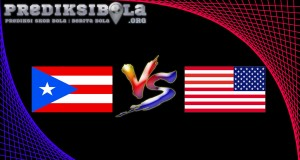Prediksi Skor Puerto Rico Vs United States 22 Mei 2016