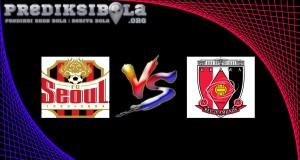 Prediksi Skor Seoul Vs Urawa Reds 25 Mei 2016