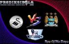 Prediksi Skor Swansea City Vs Manchester City 15 Mei 2016