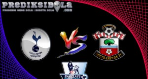 Prediksi Skor Tottenham Hotspur Vs Southampton 8 Mei 2016