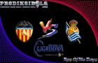 Prediksi Skor Valencia Vs Real Sociedad 14 Mei 2016