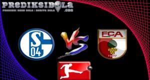 Prediksi Skor Schalke 04 Vs Augsburg 7  Mei 2016