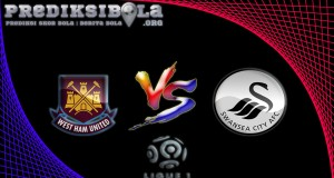 Prediksi Skor West Ham United Vs Swansea City  7 Mei 2016