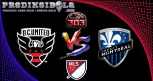 Prediksi Skor DC United Vs Montreal Impact 1 Agustus 2016