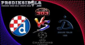 Prediksi Skor Dinamo Zagreb Vs Dinamo Tbilisi 27 Juli 2016