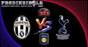 Prediksi Skor Juventus Vs Tottenham Hotspur 26  Juli 2016