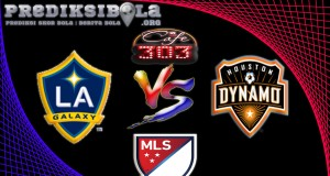 Prediksi Skor LA Galaxy Vs Houston Dynamo 16 Juli 2016