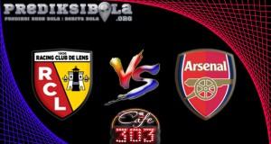Prediksi Skor Lens Vs Arsenal 23 Juli 2016