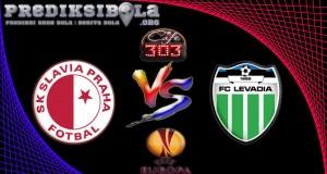 Prediksi Skor Slavia Praha Vs Levadia 22 Juli 2016