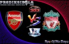 Prediksi Skor Arsenal Vs Liverpool 14 Agustus 2016