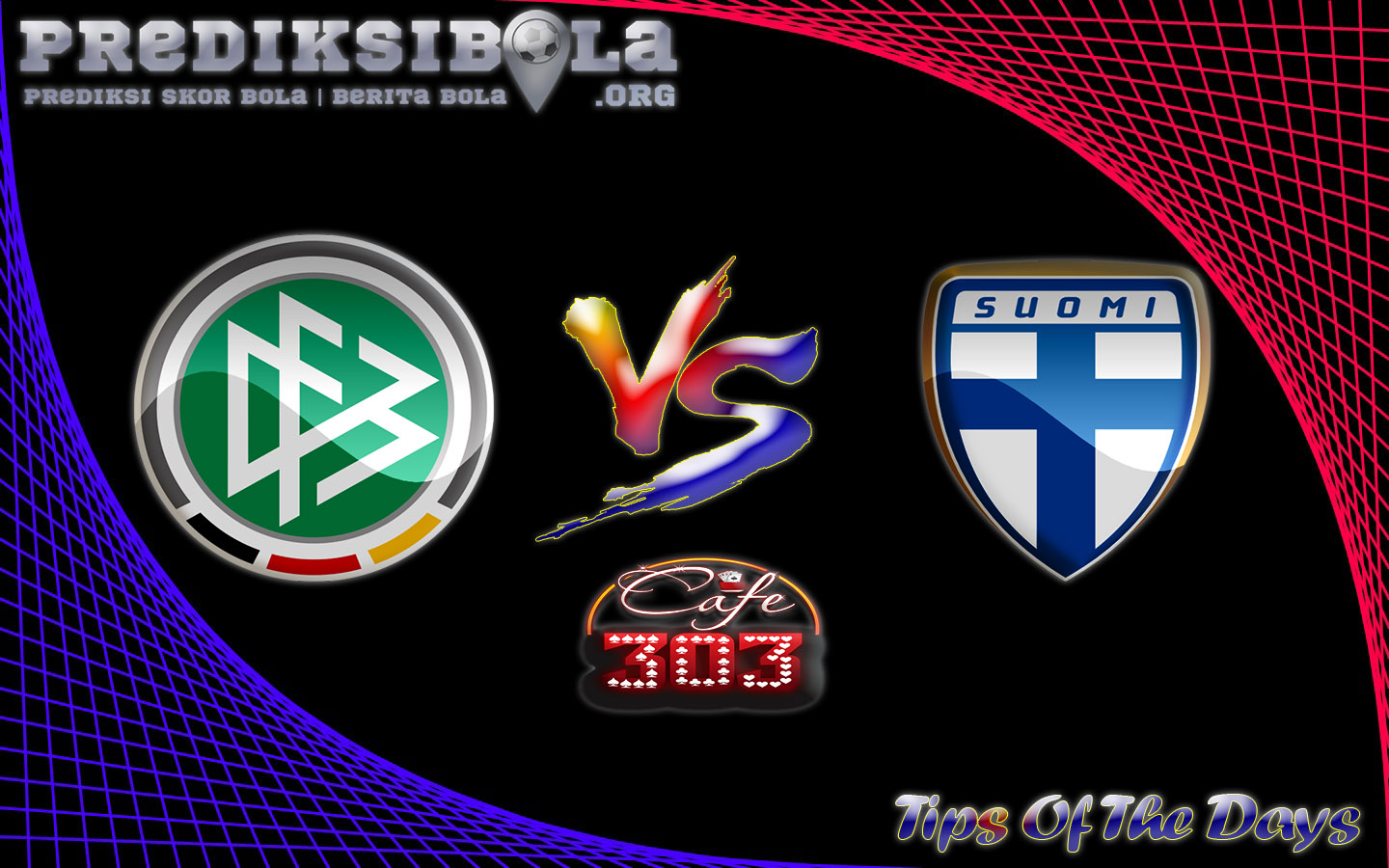 Prediksi Skor Jerman Vs Finlandia 1 September 2016