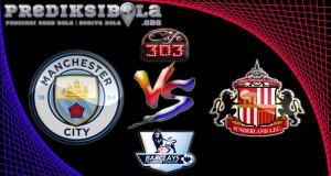 Prediksi Skor Manchester City Vs Sunderland 13 Agustus 2016