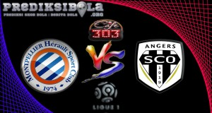 Prediksi Skor Montpellier Vs Angers 14 Agustus 2016