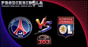Prediksi Skor PSG Vs Olympique Lyonnais 7 Agustus 2016