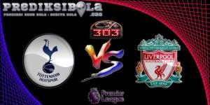 Prediksi Skor Tottenham Hotspur Vs Liverpool 27 Agustus 2016