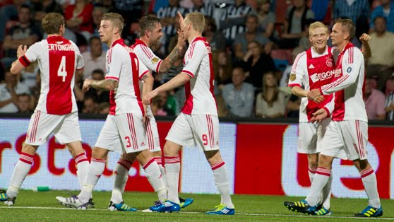 Ajax Football Team