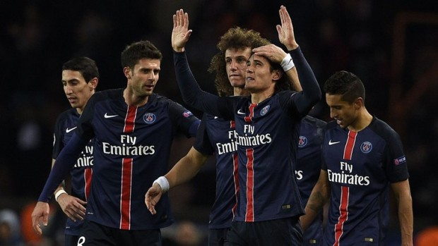 PSG Football Team