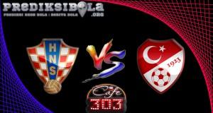Prediksi Skor Kroasia Vs Turki 6 September 2016